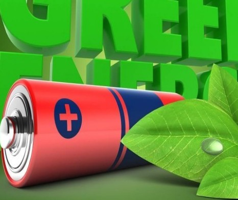 The United States has made new progress in the research and development of high-capacity lithium-ion batteries