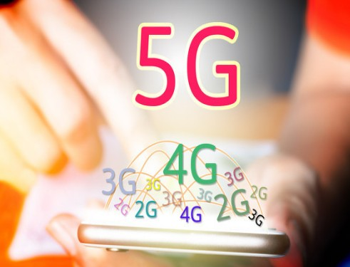 With the development of 5g and the expansion of industry application, the communication frequency band is developing towards millimeter wave