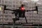 Making use of fixed wing UAV and communication technology to build a city wide UAV cruise mode