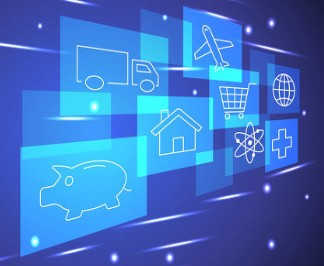 Reliable data to ensure the implementation of innovative business model of Internet of things