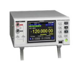 Functional characteristics and characteristics of dm7276 / dm7275 high precision DC voltmeter