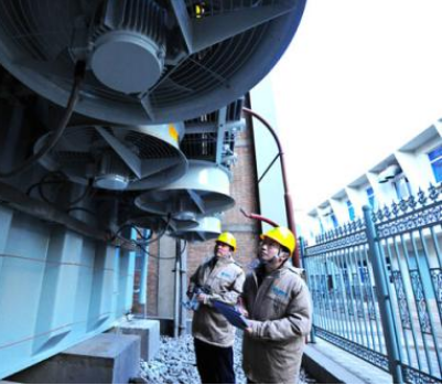 Harbin power supply company is building a power big data artificial intelligence comprehensive analysis platform