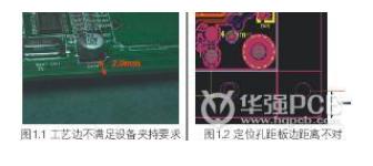 Analysis of common bad phenomena in PCB design
