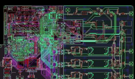 Rules and skills of PCB layout design