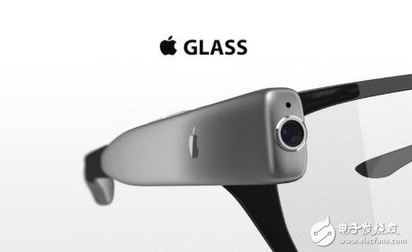 It is revealed that apple is developing an AR headset, which is planned to be completed by 2019