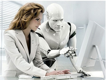 Let's take a look: what role does artificial intelligence play around the world?