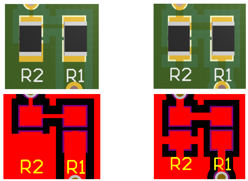 Analysis of ten most common DFM problems in PCB design