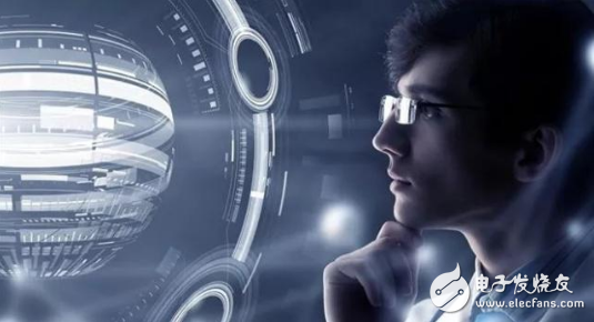 Some speculations about the future of virtual reality