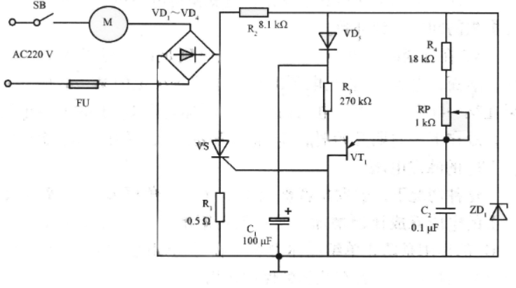 Functional characteristics and application range of isl3985 with integrated detector