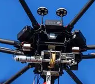 Wal Mart continues to embrace drone delivery and deliver new Coca Cola and coffee drinks
