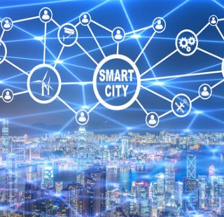 How can Internet cities make smart cities safer?