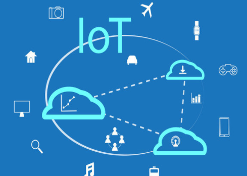 Working principle, components and advantages of industrial Internet of things