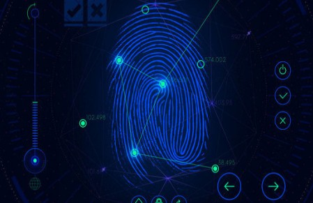 The application field of biometric technology is gradually expanding