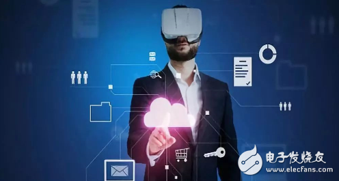 Why 5g will make VR / AR industry explode