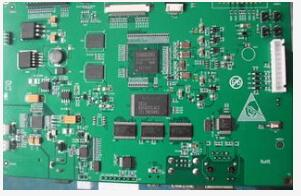 Steps and methods of PCB surface design