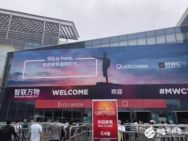 AR / VR becomes the best means for mwc19 to display 5g, and cooperation with operators will become a trend