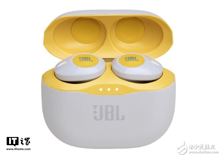 Jblten120tws true wireless Bluetooth headset on the shelf reservation, the hand price is 699 yuan