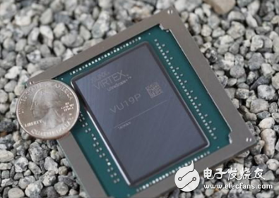 With the development of 5g Dongfeng FPGA, it will achieve high speed