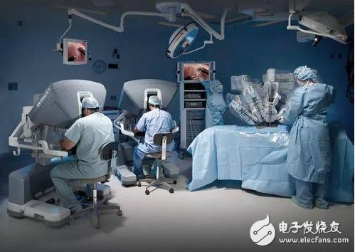 Artificial intelligence is used in the third eye of endoscopists in the medical industry