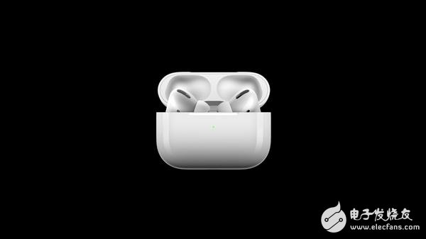 What is the difference between airpodspro and the second generation of airpods