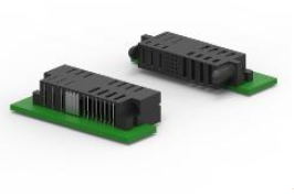Te connectivity introduces multi-beam plus power connector