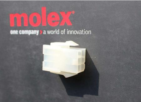 Analyze the advantages of connectors made by Molex