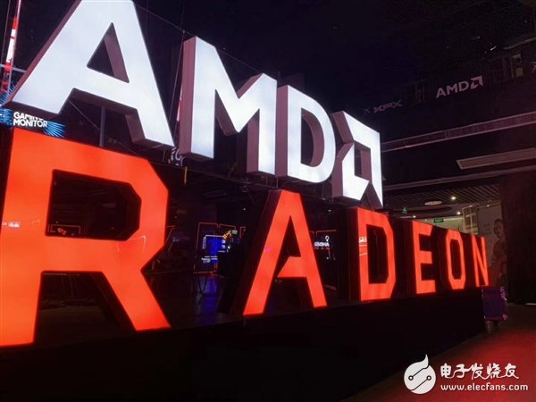 The amdrx5300xt exposure series uses gddr5 video memory for the first time