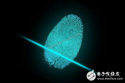 BYD will launch a touch chip based on fingerprint identification technology