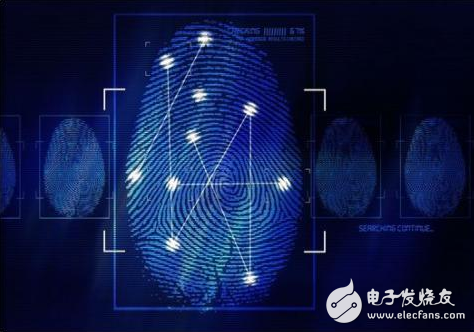 LG has successfully developed a fingerprint sensor embedded in the touch screen