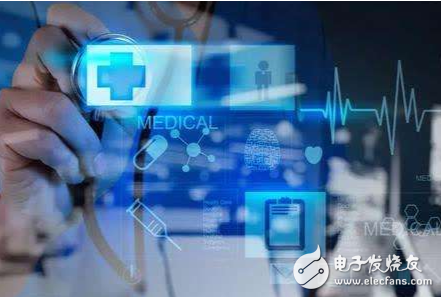 5g smart medical and health industry has a very good development prospect