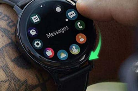 Samsung launched a new generation of smart watches, equipped with virtual touch bezel