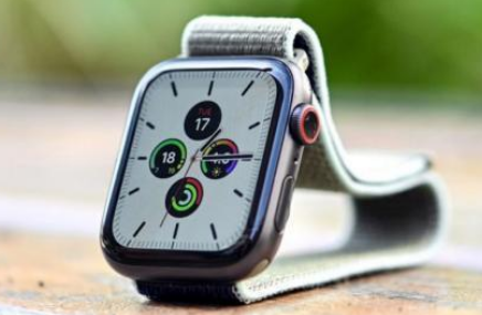 Apple watch may be equipped with screen fingerprint unlocking technology ahead of iPhone