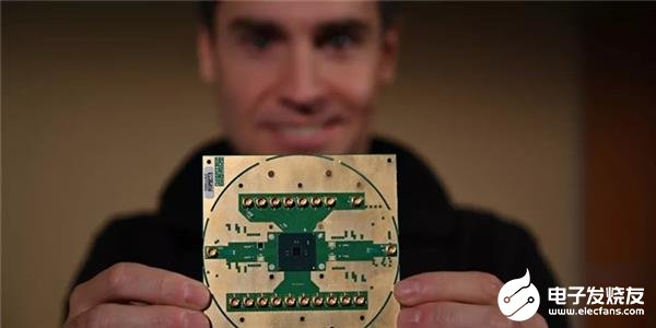 Intel releases the first low temperature control chip based on 22 nanometer FinFET Technology