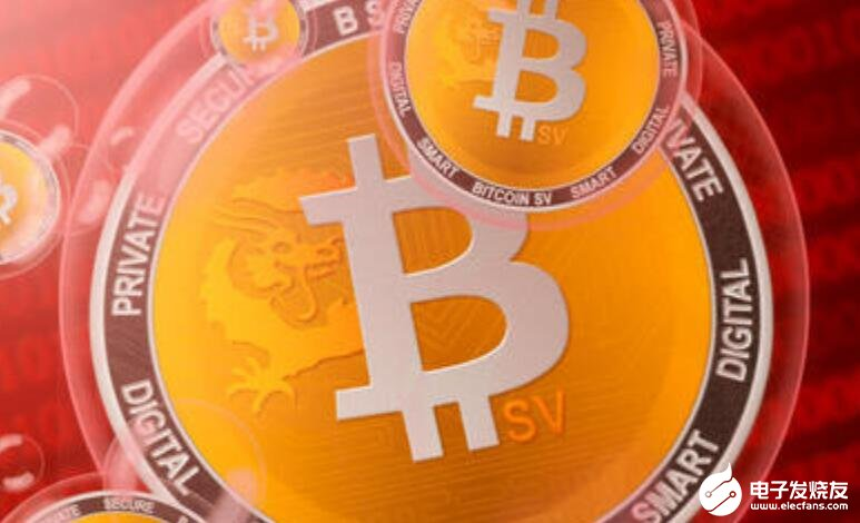 BSV is the real bitcoin, and BTC is not bitcoin