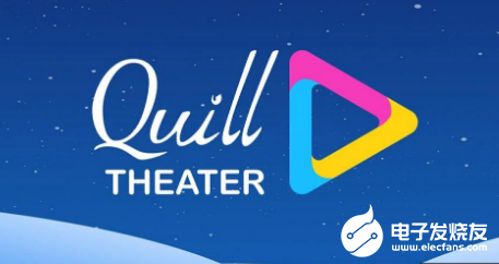 Oculus launched quill theatre to bring users more immersive VR art
