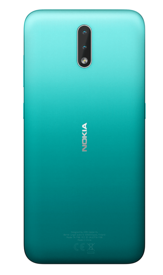 Nokia C2 exposure will be equipped with Ziguang zhanrui sc9832e chip positioning as 4G entry-level Smartphone