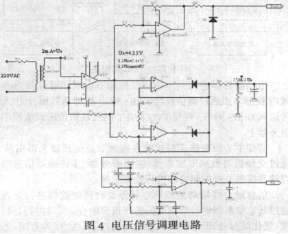The design of ship power station control system is realized by can module and pic30 series chip