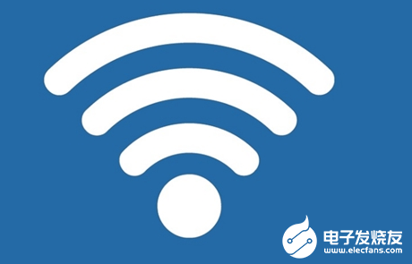 Apple allows mobile terminals to support Wi Fi without signal interference between 6 WiFi
