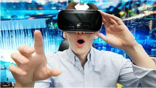 VR technology innovates traditional hotels and smart hotels