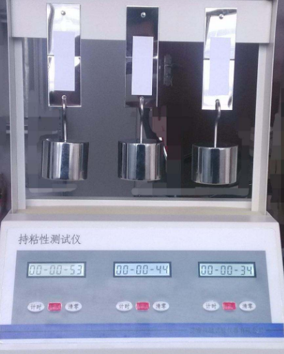 Working principle and technical parameters of viscosity tester for medical patch detection