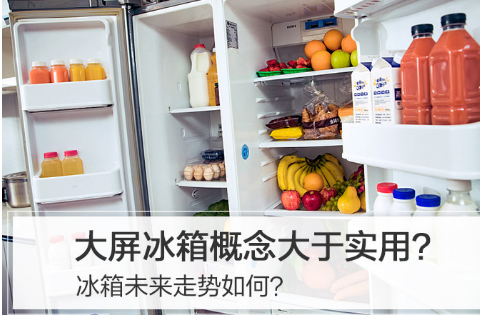 Customized refrigerator products will become another development direction of refrigerator products