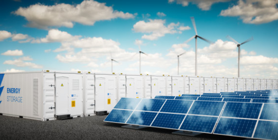 Al Zibo plans to focus on building energy storage industry cluster in 2020 and strive to increase industrial added value above scale by 6%