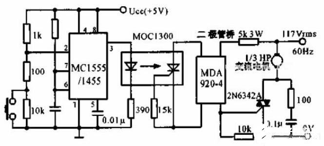 Circuit Diagram Of Switch Off Long Time Delay