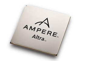 Ampere launches the industry's first cloud native processor family with the largest number of cores