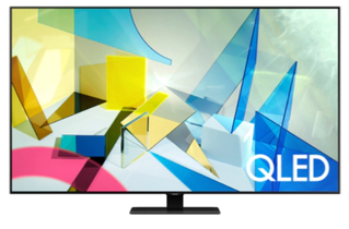 Samsung carefully layout 8K strategy, qled 8K TV