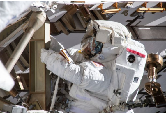 Telepresence robot can control space exploration mission remotely
