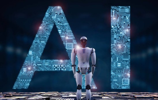 What is the development trend of AI algorithm in the future?