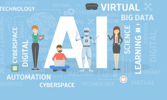 What is the future development prospect of AI education?