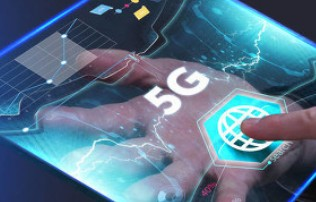 China's 5g commercial development has accelerated and become a new engine driving economic growth