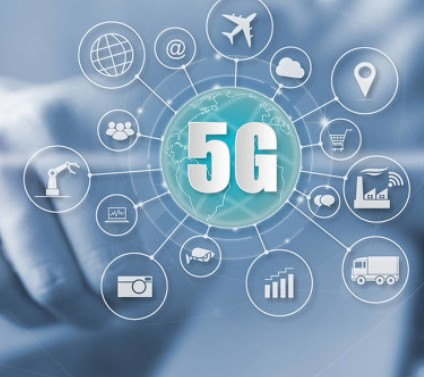China's 5g network construction has effectively driven the substantial improvement of people's living standards